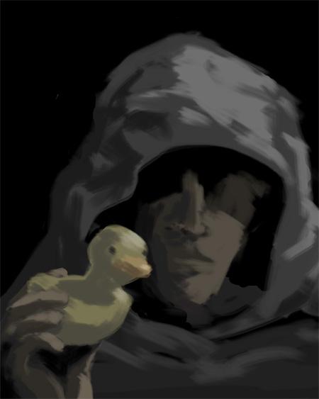 Duck Hood