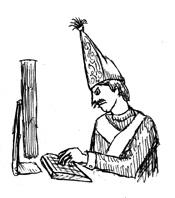 Cyber-Hessian