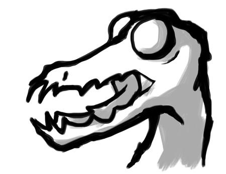 ipad_toothy_creature