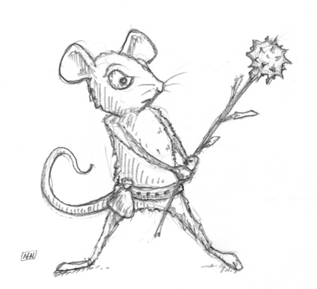 warrior_mouse
