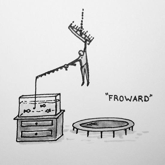 froward